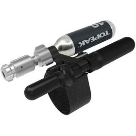 Topeak Tubi Master Tubeless Repair Kit with 16g CO2 Cartridge